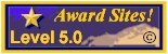 award sites level 5.0